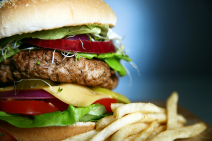 5 Tips for the Perfect Burger