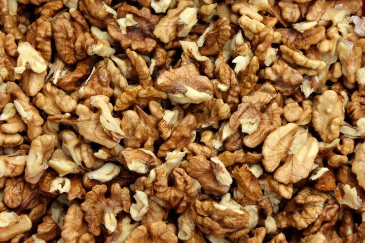 Meet Walnut Farmer Mike Machado – California Farmland Trust