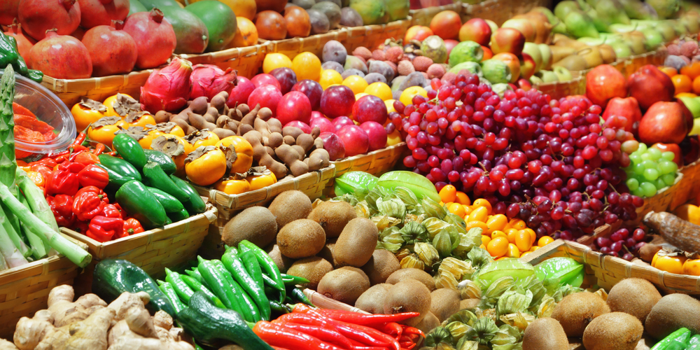Farmer's Markets – Sacramento!