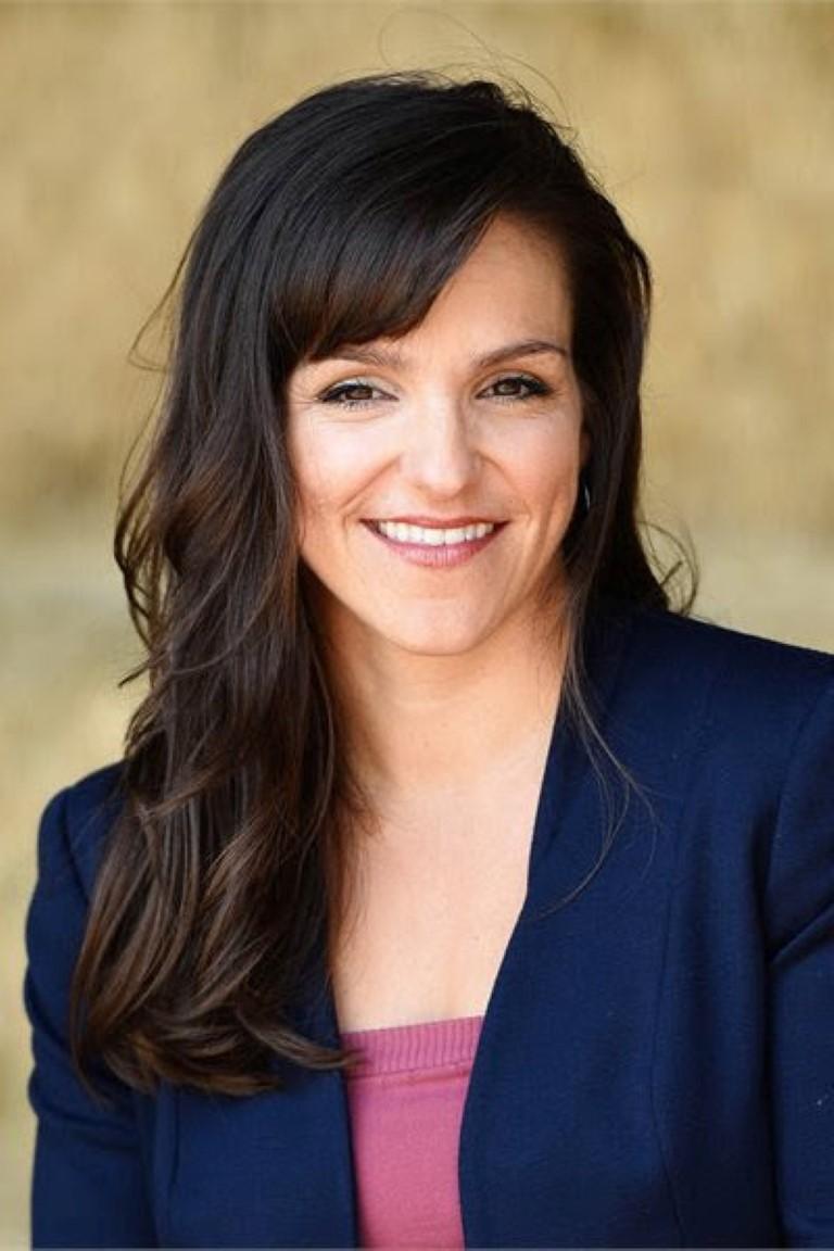 Emily Rooney