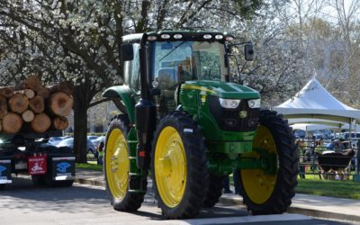 Sacramento Hosts its First Farm Day