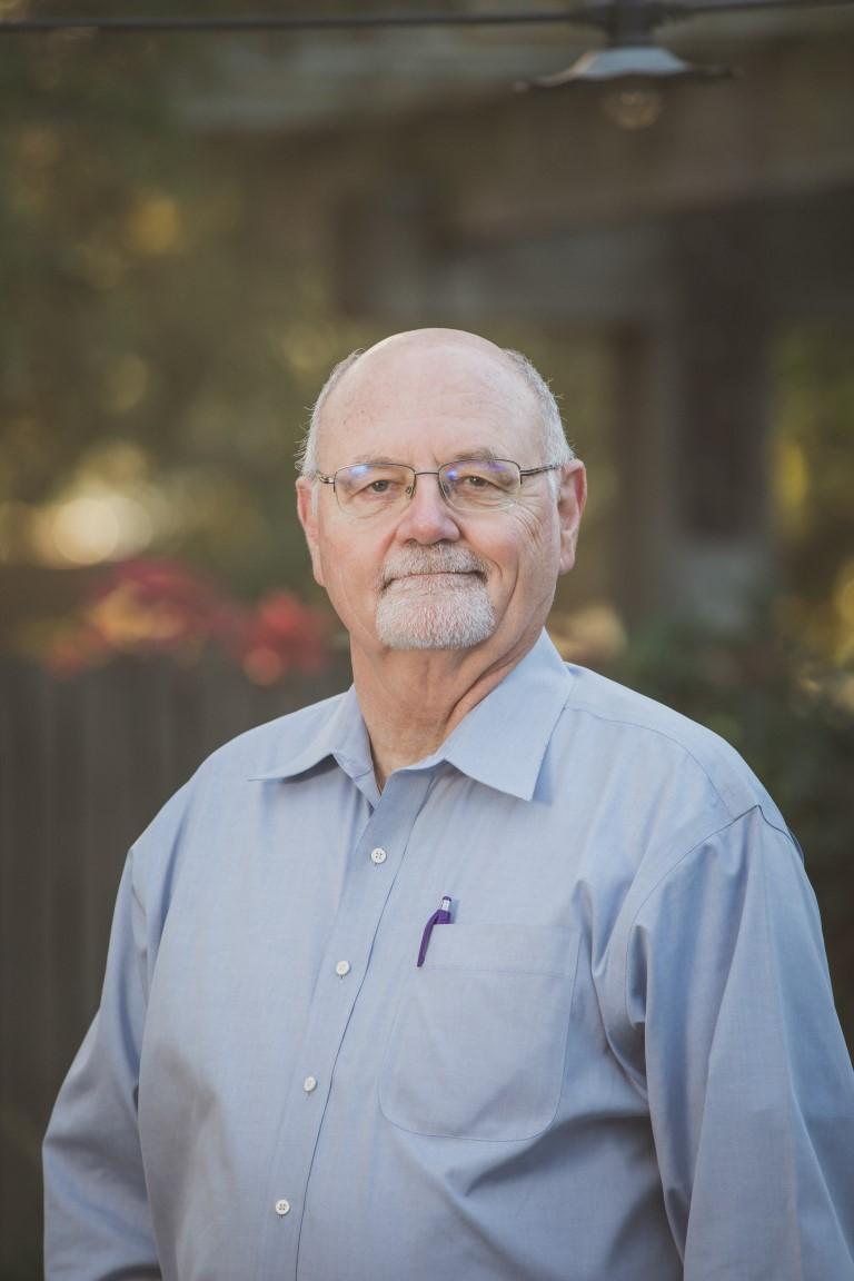 Ron Dolinsek