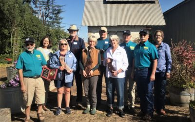 Six Farms Connect – a reason to celebrate!