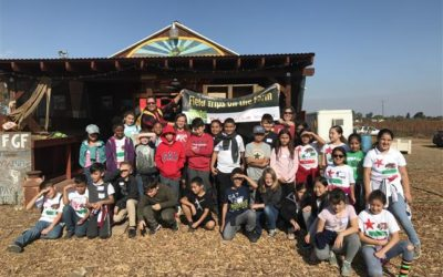 Raley's Field Trips on the Farm – Ms.Young